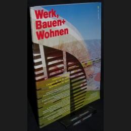 Werk, Bauen + Wohnen .:....