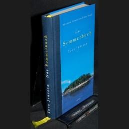 Jansson .:. Das Sommerbuch