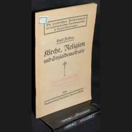 Felden .:. Kirche, Religion...