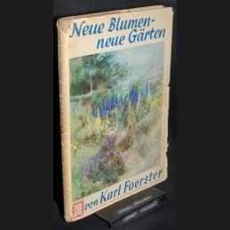 Foerster .:. Neue Blumen -...