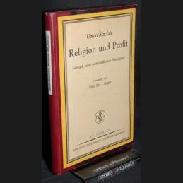 Sinclair .:. Religion und...