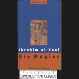 al-Koni .:. Die Magier