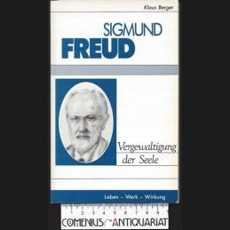 Berger .:. Sigmund Freud
