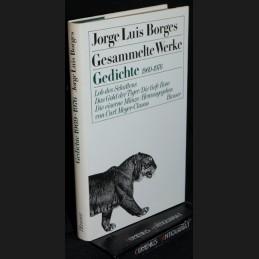 Borges .:. Gedichte 1969-1976