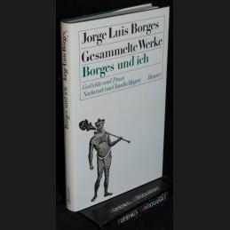 Borges .:. Borges und ich