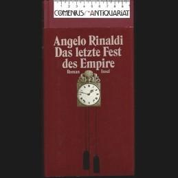 Rinaldi .:. Das letzte Fest...