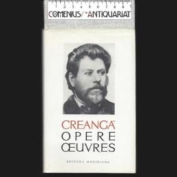 Creanga .:. Opere   Oeuvres