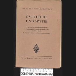 Arseniew .:. Ostkirche und...