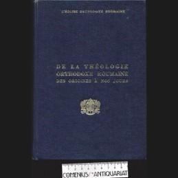 De la theologie  .:....