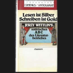 Wittlin .:. Lesen ist...