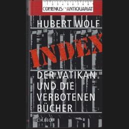Wolf .:. Index