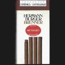 Burger .:. Brenner [1]