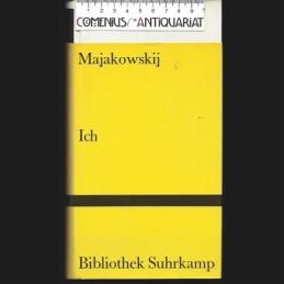 Majakowskij .:. Ich