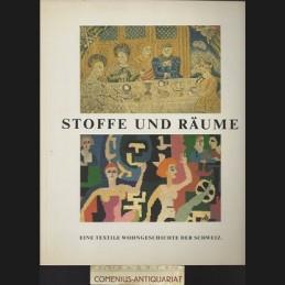 Stoffe .:. und Raeume