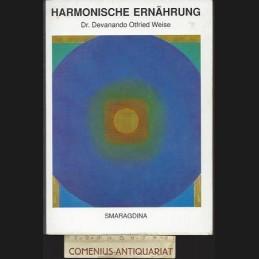 Weise .:. Harmonische...