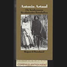 Artaud .:. Die Tarahumaras