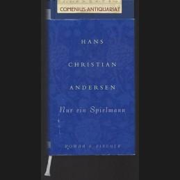 Andersen .:. Nur ein Spielmann