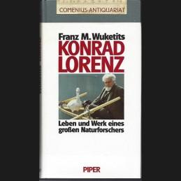 Wuketits .:. Konrad Lorenz