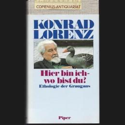 Lorenz .:. Hier bin ich -...