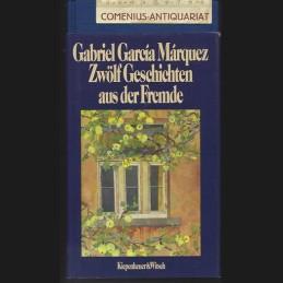 Garcia Marquez .:. Zwoelf...