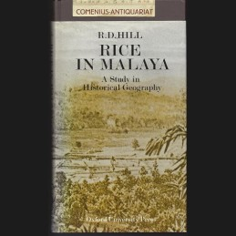 Hill .:. Rice in Malaya