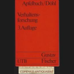 Apfelbach / Doehl .:....