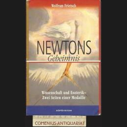 Frietsch .:. Newtons Geheimnis