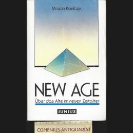 Konitzer .:. New Age