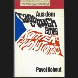 Kohout .:. Aus dem Tagebuch