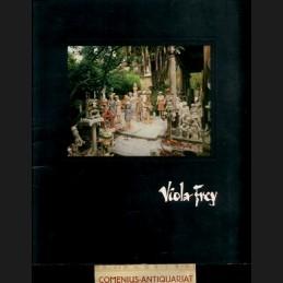 Frey .:. Retrospective