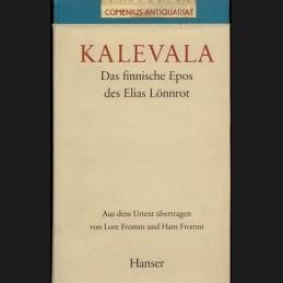 Kalevala .:. Das finnische...