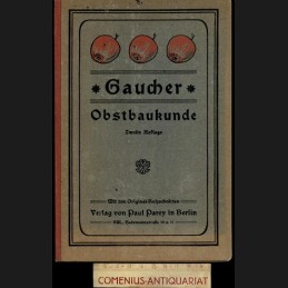 Gaucher .:. Obstbaukunde