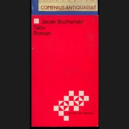 Bochenski .:. Tabu