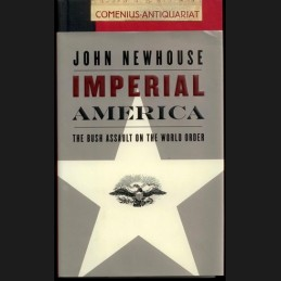 Newhouse .:. Imperial America
