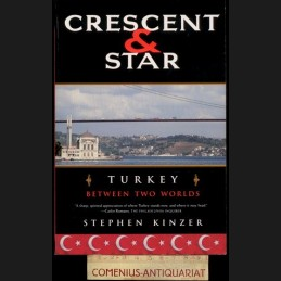 Kinzer .:. Crescent and star