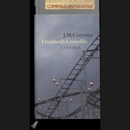 Coetzee .:. Elizabeth Costello