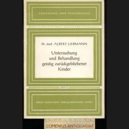 Liebmann .:. Untersuchung...