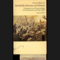 Hurwitz .:. Bocksfuss,...