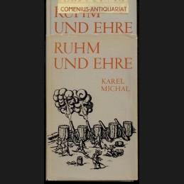 Michal .:. Ruhm und Ehre