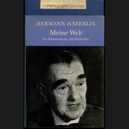 Haeberlin .:. Meine Welt