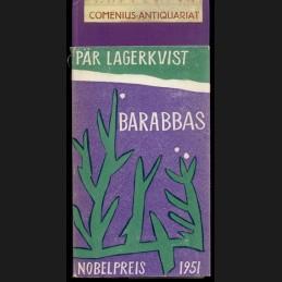 Lagerkvist .:. Barabbas