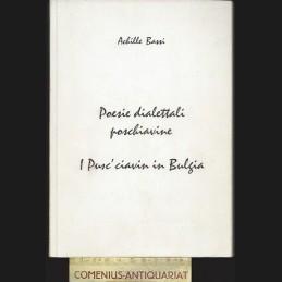 Bassi .:. Poesie dialettali...