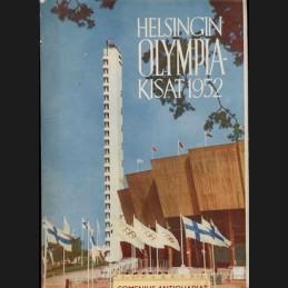 Helsingin .:. olympiakisat...