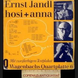 Jandl .:. hosi und anna