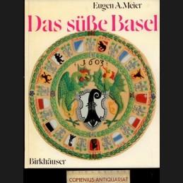 Meier .:. Das suesse Basel