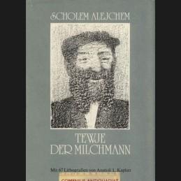Scholem Alejchem .:. Tewje,...