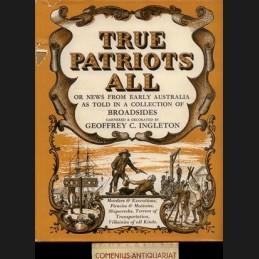 Ingleton .:. True Patriots...