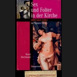 Herrmann .:. Sex und Folter...