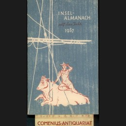 Insel-Almanach  .:. 1957