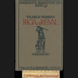 Neumann .:. Riga und Reval